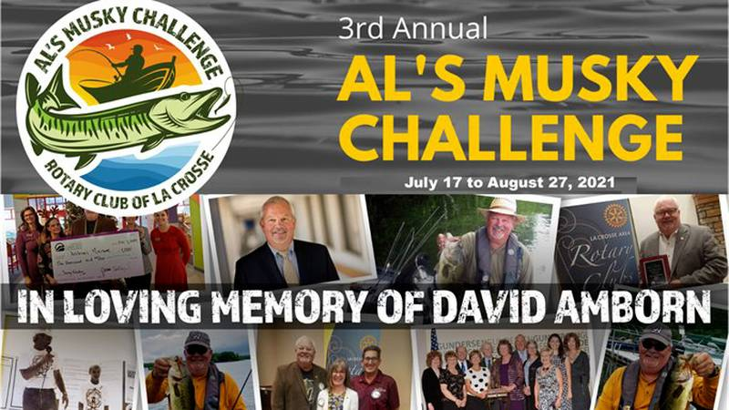 Al's Musky Challenge