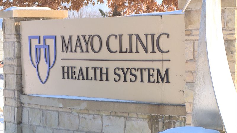 This year, the challenges kept coming including how Mayo Clinic caregivers communicate with...
