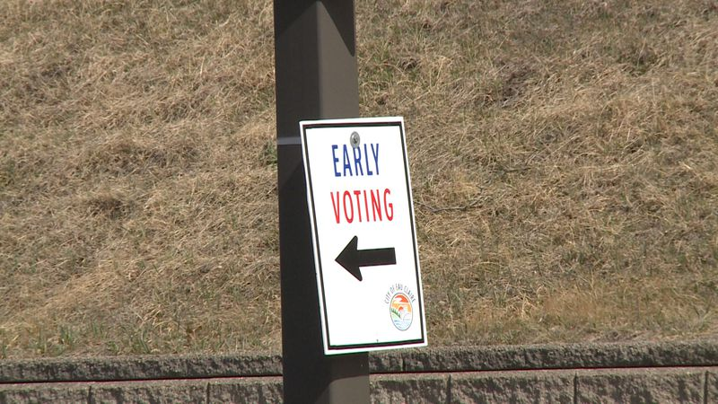 Eau Claire City Clerk Carrie Riepl said the process will be similar to early voting in the 2020...