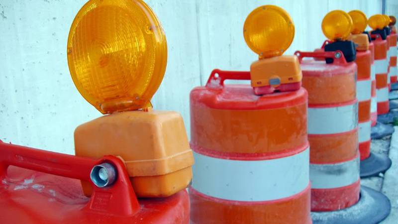 Work will be done in Dunn, Eau Claire, Jackson, St. Croix, and Trempealeau counties.