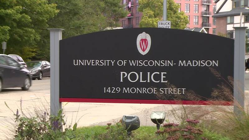 UW-Madison Police Department