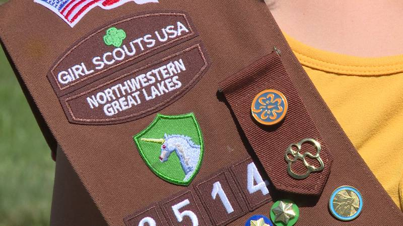 Girl Scouts in the Chippewa Valley need more volunteers, especially troop leaders.