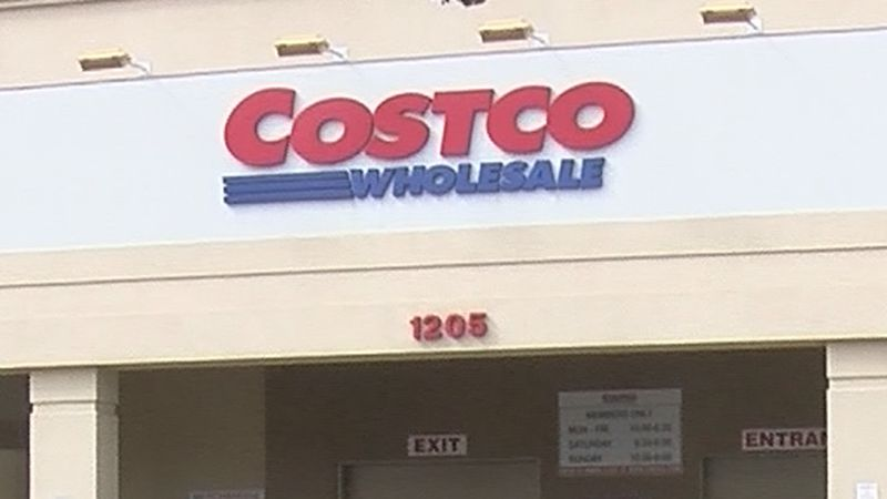 Costco is raising its minimum wage.
