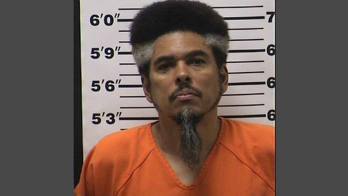 Courtesy: Barron County Jail