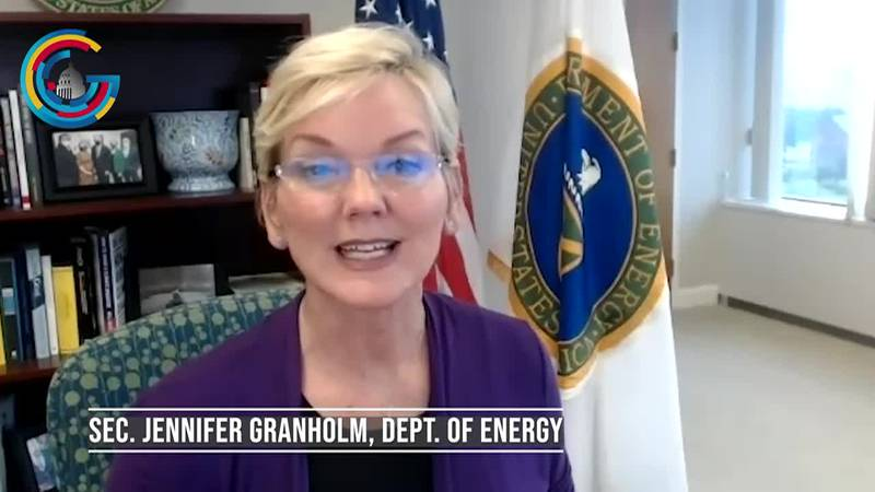 Sec. Jennifer Granholm: there's a lot to love in this deal