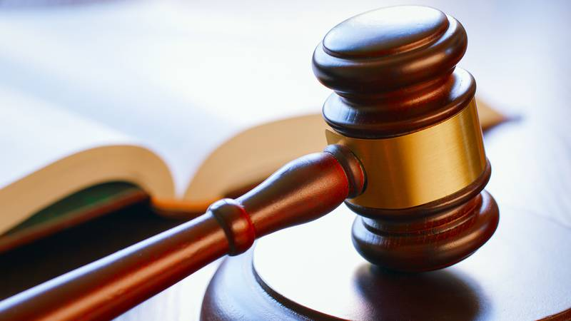 Prosecutors in the case motioned to dismiss the charge without prejudice, meaning they could...