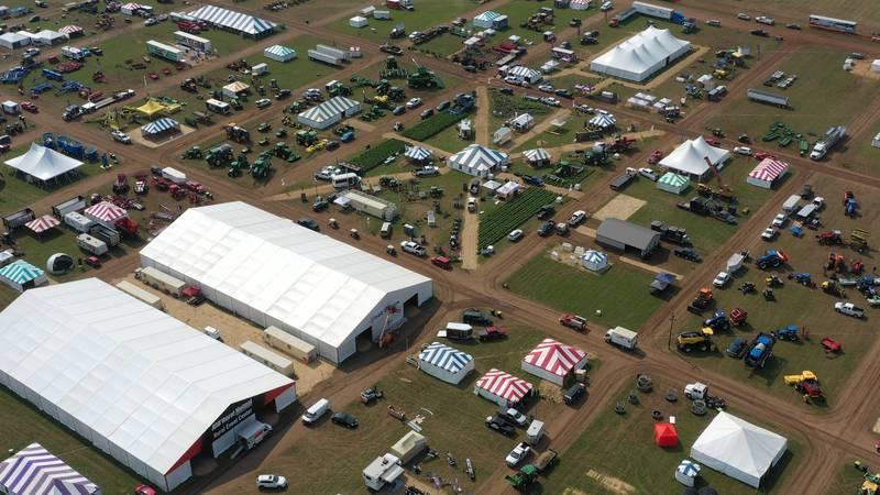 2021 Farm Technology Days