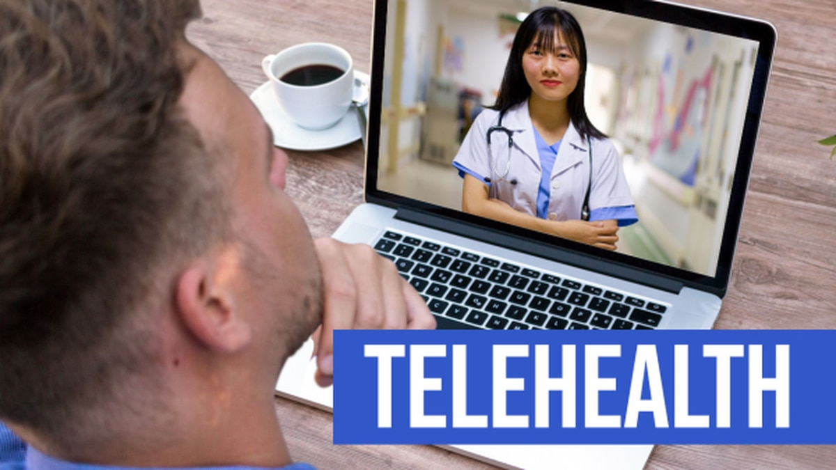 Pikeville Medical Center is using telehealth services to communicate virtually with patients. This will help patients avoid unnecessary office or hospital visits as a preventive way to help lower the risk for contracting COVID-19.