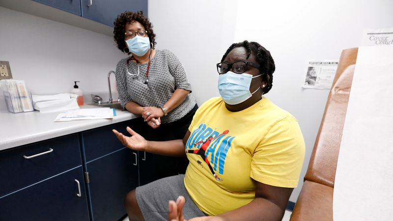 "FILE - Gray Television will soon launch ""Bridging the Great Health Divide – Mississippi Delta..."
