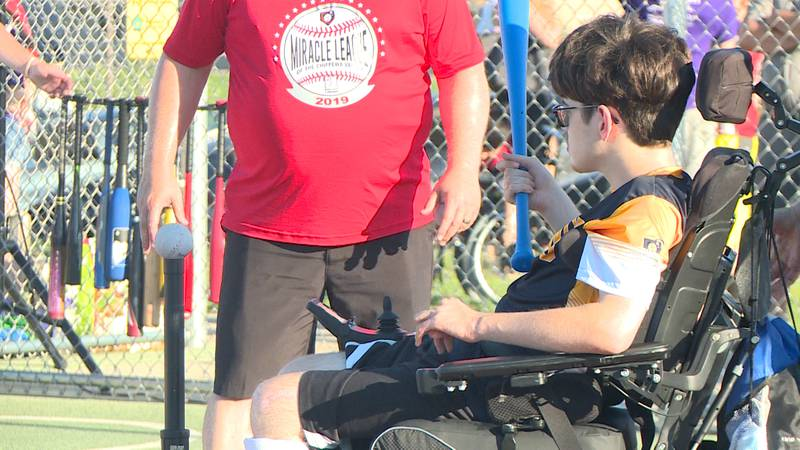 Miracle League of the Chippewa Valley