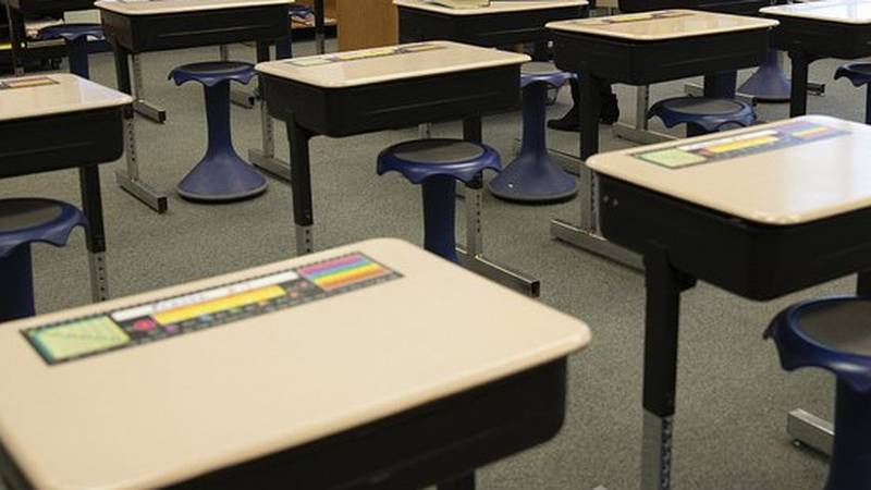 Health and education officials are recommending that schools follow CDC's guidance for COVID-19...