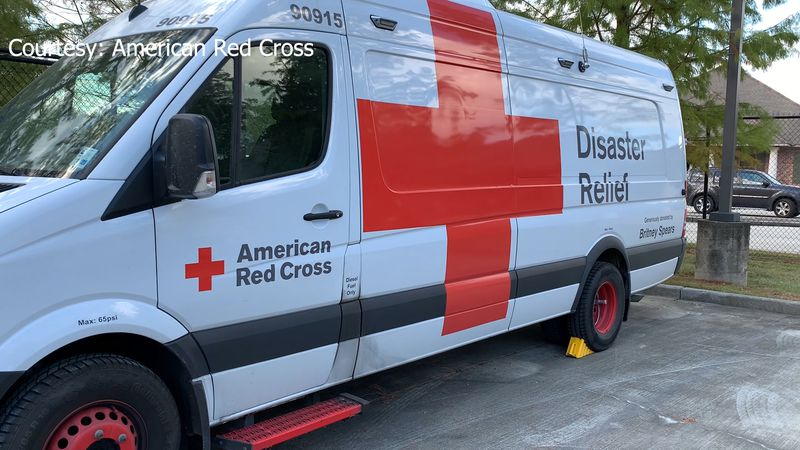 The American Red Cross of Wisconsin is hosting virtual volunteer recruitment events Tuesday.