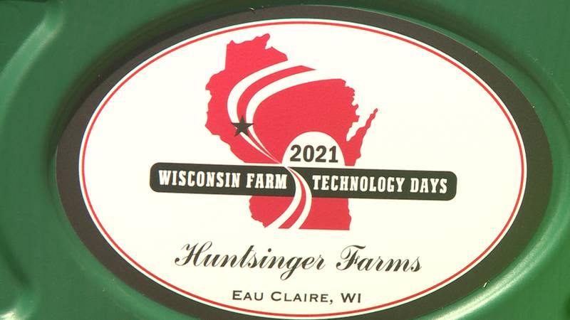 The three-day event highlighting Wisconsin agriculture starts Tuesday.