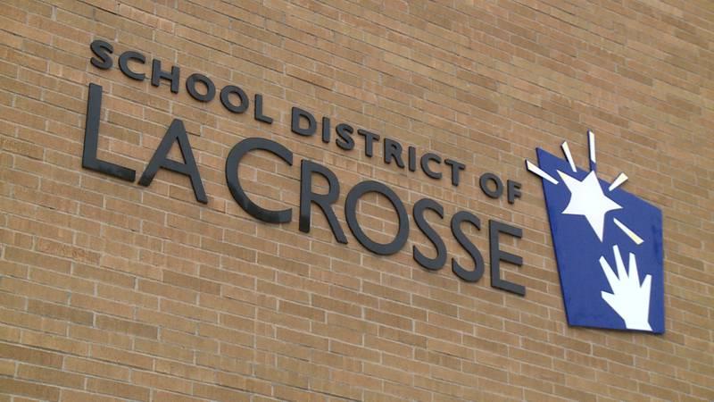 School District of La Crosse students are no longer returning October 26.