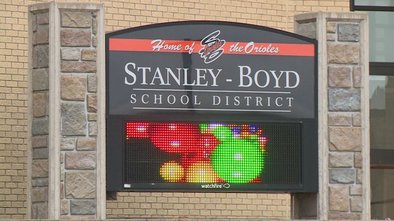 Some school districts in the area will start the next school year in August instead of...