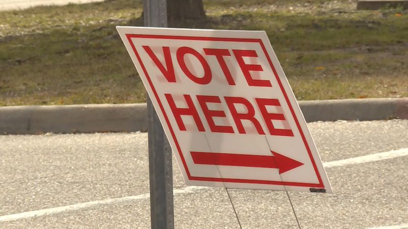 All 5 incumbent members of the Eau Claire City Council, as well as 3 incumbent ECASD School...