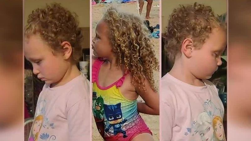 Journee got an unapproved haircut from a staff member at her school, which is leaving her...