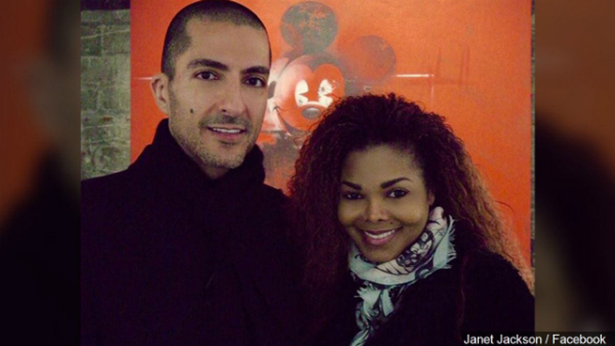 Image License<br />Photo: Janet Jackson / Facebook