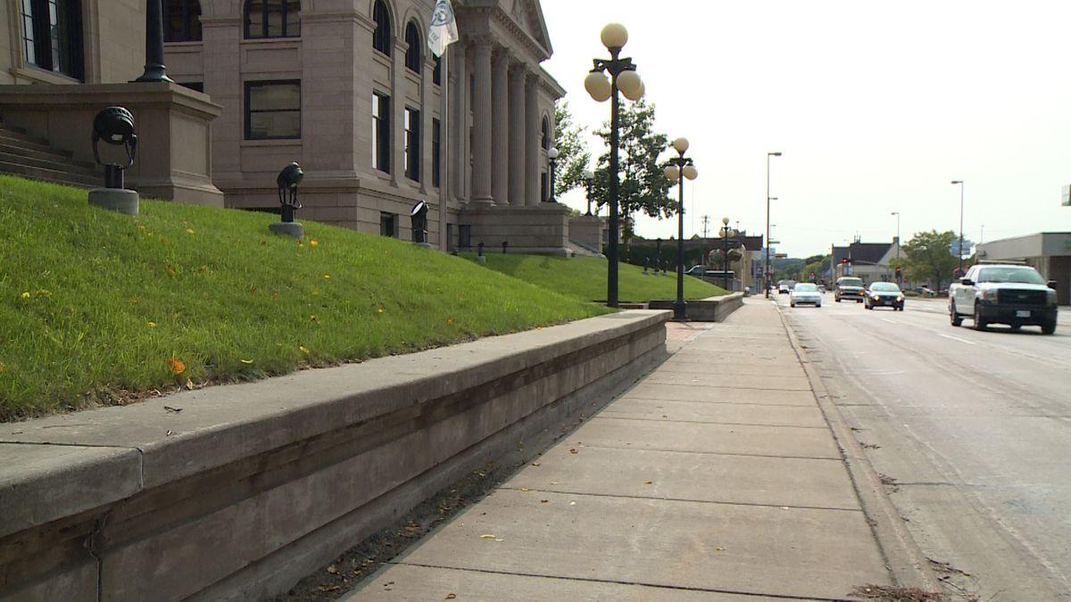 Eau Claire City Hall