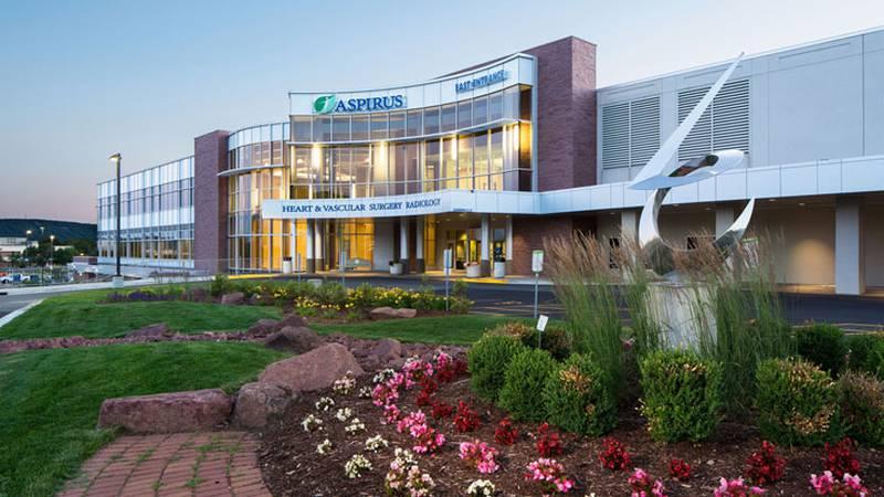 Aspirus Wausau Hospital- Surgery & Cardiovascular Surgery