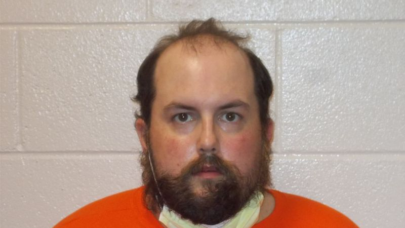 Aspseter is receiving six charges in a homicide case in the Town of Sparta.