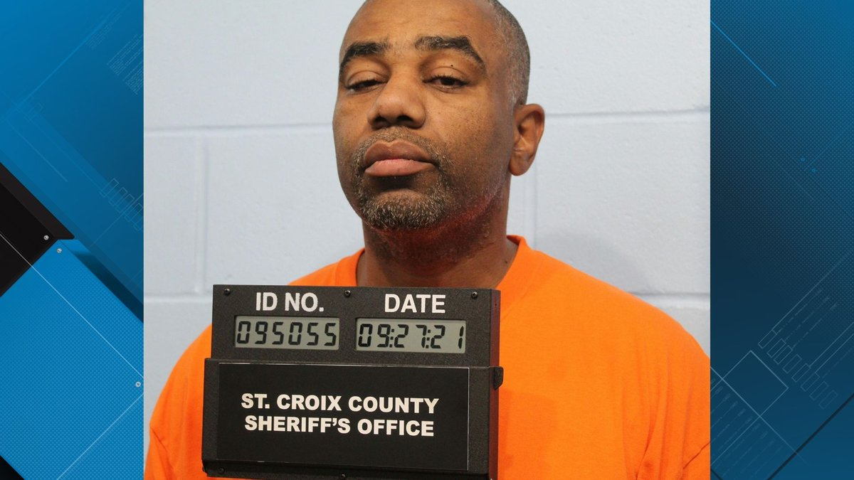 48-year-old Raymond Martin of Burnsville, Minn. was arrested Sunday and charged with...
