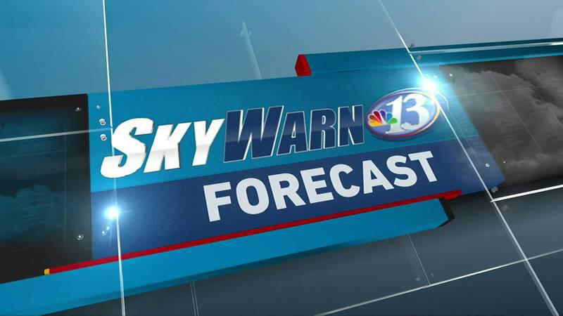 SkyWarn 13 Weather