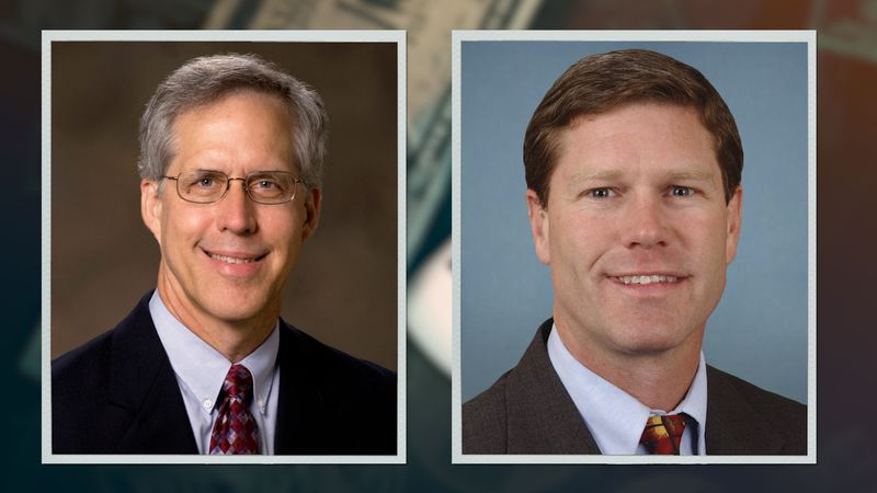 Dr. Mark Neumann is running against incumbent Rep. Ron Kind in Wisconsin's 3rd congressional...
