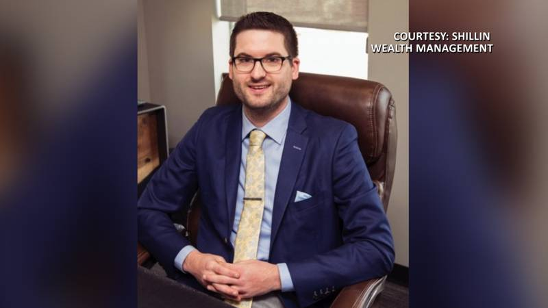 Altoona Investment Advisor charged with fraud.