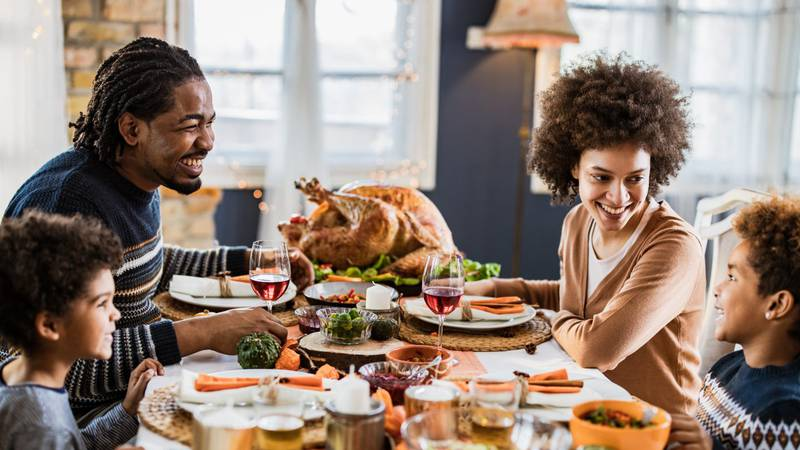 Thanksgiving traditions, like everything else, won't be quite the same in 2020 for many...