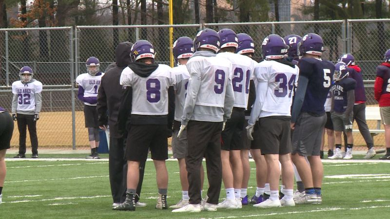 Spring football is an opportunity for over 120 high schools to compete in the sport in the...