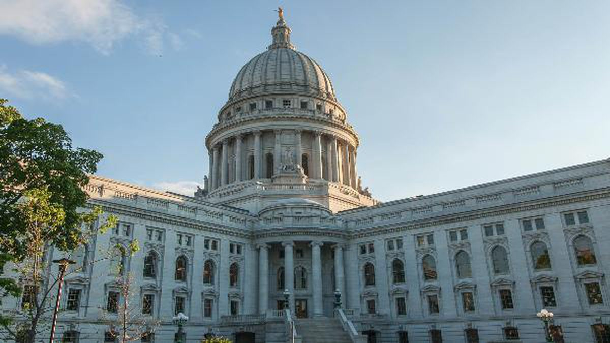 The Capitol will be opened for limited hours, 8 a.m. to 4:30 p.m., and only weekdays.