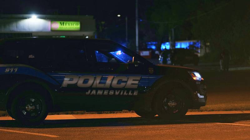 Two people are dead after reports of shots fired near the Town and Country mobile home park in...