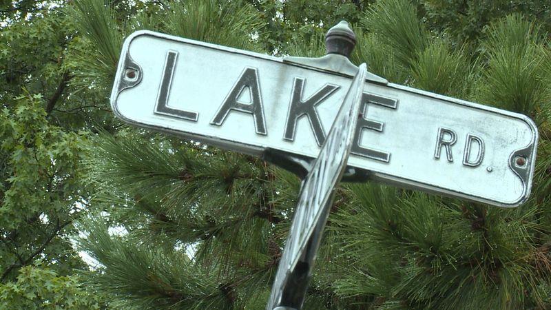Lake Rd. in Altoona