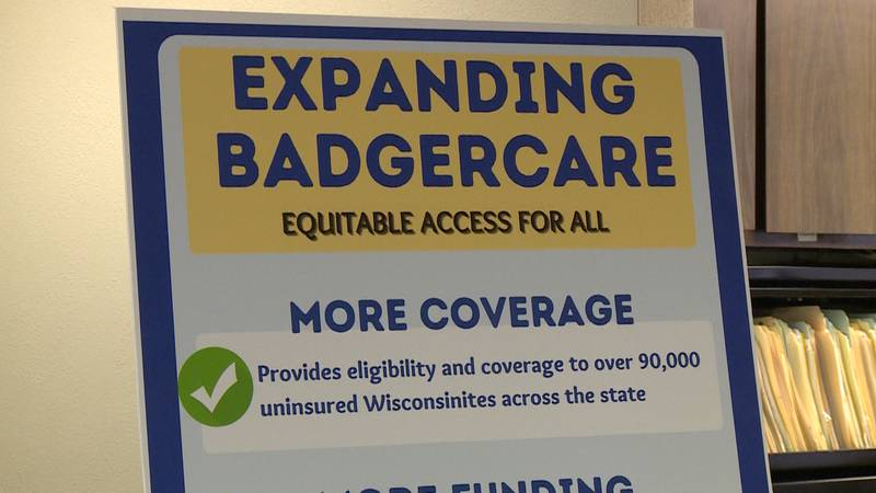 State lawmakers push for Medicaid expansion
