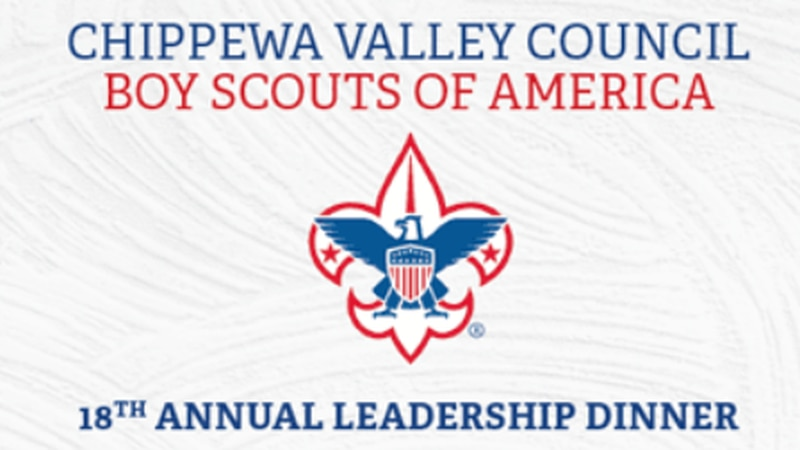 18th Annual Boy Scouts of America Leadership Dinner - October 19, 2021