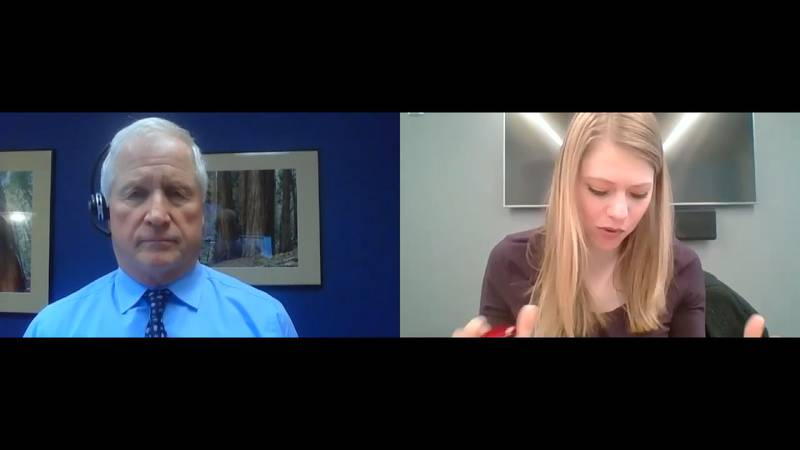 Attorney Dave Hudec explains how his clients have been handling waiting for their benefits...