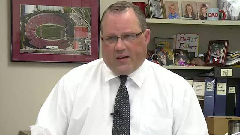 DA Gary King to Resign