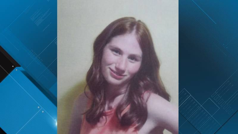 17-year-old Hannah Conkiln is reported missing from Mondovi, and was last reported to be in the...