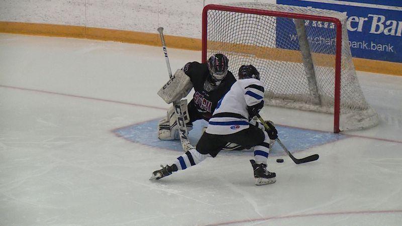 North Hockey