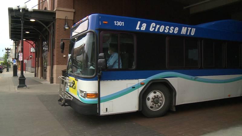 La Crosse bus