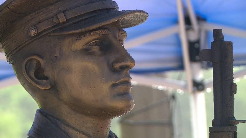 Chippewa Valley Veterans Tribute Park
