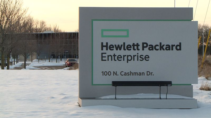 Gov. Evers announces WEDC incentive package for Hewlett Packard Enterprise Company