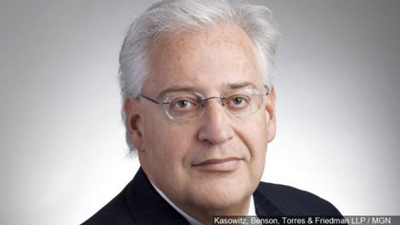 Image License<br />Photo: Kasowitz, Benson, Torres &amp;amp; Friedman LLP